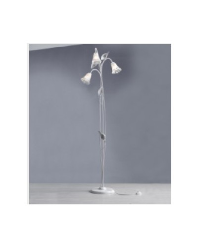 Lampe a pied