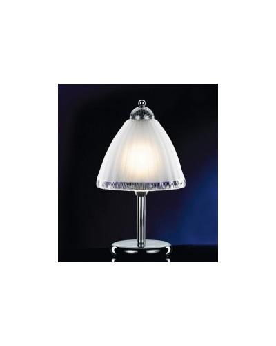 Lampe de table Murano.