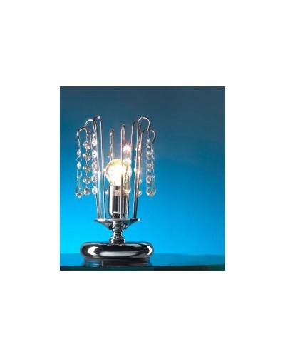 Lampe Swarovski Chrome