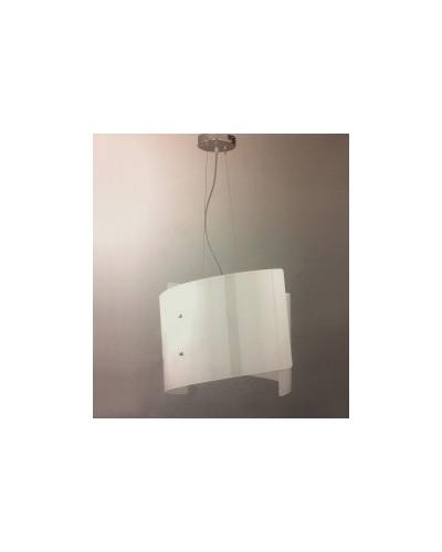 Suspension DM.45 Blanc